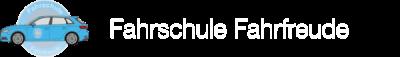Fahrschule Fahrfreude Logo